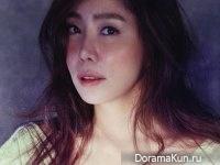 Kim Jung Eun для Allure July 2015