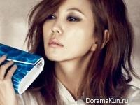 Kim Nam Joo для Noblesse December 2014