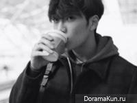Superstar K6 (Kwak Jin Eon, Kim Pil) для Nylon January 2015