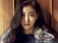 Kim Sa Rang для Marie Claire Korea November 2015 Extra