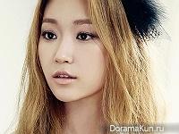Kim Seul Gi для The Celebrity August 2015