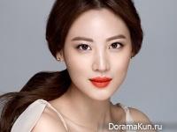 Kim Soo Hyun для SURE February 2015
