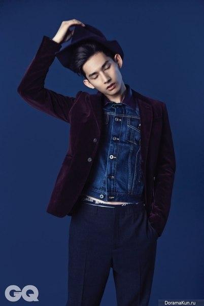 Won joong kim