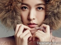 Kim Young Kwang, Alice для Diadora F/W 2014 CF
