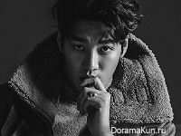 Kim Young Kwang для K WAVE December 2015