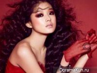 Korean Model для Style H November 2014