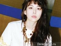 Lee Ha Na для Nylon Magazine 2014