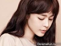 Lee Ha Na для URBANLIKE Magazine August 2014