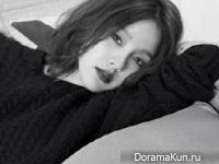 Lee Hyori для Cosmopolitan Korea November 2014