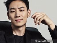 Lee Je Hoon для Singles September 2014