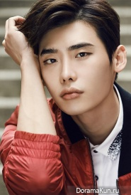 Lee Jong Suk для High Cut Magazine Vol.125