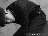 Lee Joon для Elle July 2015