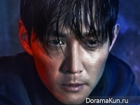 Lee Jung Jae для Vogue December 2014
