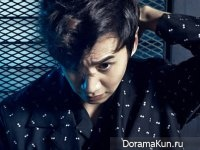 Lee Kwang Soo для Singles April 2015