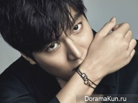 Lee Min Ho для Chow Tai Fook 2014 CF