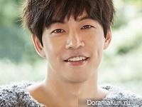 Lee Sang Yoon для Singles September 2015