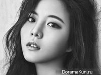 Lee Yeo Reum для Esquire April 2015