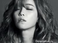 Lee Yoo Ri для GQ November 2014
