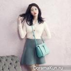 Miss A (Suzy) для Bean Pole S/S 2015 Extra 3