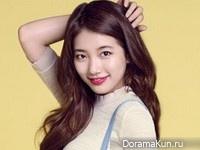 Suzy (Miss A) для Beanpole F/W 2015 Extra