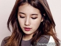 Suzy (Miss A) для Beanpole F/W 2015