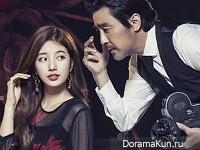Suzy (Miss A), Ryoo Seung Ryong для Cine21 NO.1029