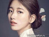 Miss A (Suzy) для First Look December 2015