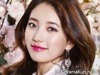 Miss A (Suzy) для Roem S/S 2015