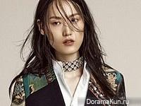 Lee Hye Seung для Style H September 2015