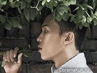 Min Joon Ki для BNT International September 2015