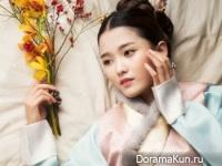 Nam Bo Ra для Wedding21 December 2015