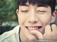Nam Joo Hyuk для @Star1 July 2014