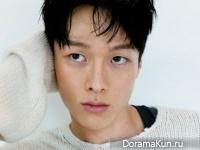 Jang Ki Yong, Nam Joo Hyuk для Vogue Girl October 2014
