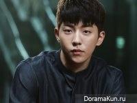 Nam Joo Hyuk для Yonhap News June 2015
