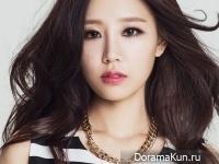 Nam Young Joo для 6:09