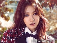 Park Shin Hye для SELF September 2015