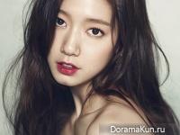 Park Shin Hye для @Star1 November 2014 Extra 2