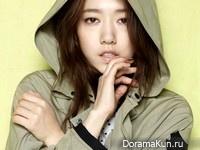 Park Shin Hye для VIKI 2015 CF Extra 2