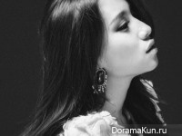 Park Soo Jin для Fallin