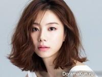 Park Soo Jin для Soo by Jinny Kim 2015 Extra
