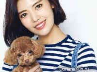 Rainbow (Yoonhye) и др. для SURE March 2015