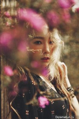 SNSD (Taeyeon) для I