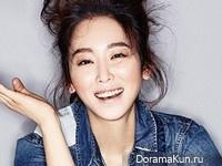 Seo Hyun Jin для The Celebrity June 2015