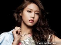AOA (Seolhyun) для Buckaroo S/S 2015