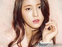 AOA (Seolhyun) для CeCi November 2015
