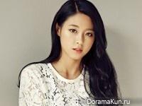 Seolhyun (AOA) для Marie Claire September 2015