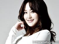 Shin Ah Young для Woman Chosun December 2015