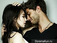 Shin Min Ah, Jamie Dornan для Elle September 2009