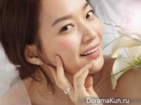 Shin Min Ah для STONEHENGE Spring 2015