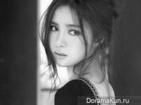 Shin Se Kyung для Elle September 2014